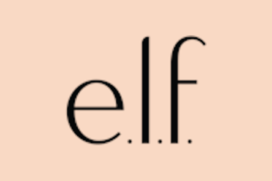 e.l.f. cosmetics rabattkoder, tilbud og kampanjer