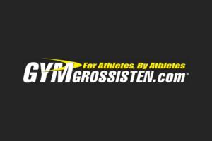 Rabattkoder, tilbud og kampanjer fra Gymgrossisten