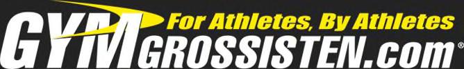 Gymgrossisten logo